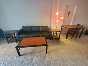 Furniture set, $320 for Sale in Raleigh, NC