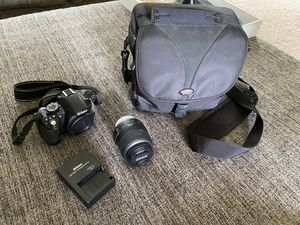 Nikon D3100 DSLR Camera for Sale in Cherry Hill, NJ