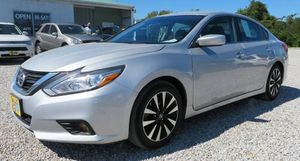 2018 Nissan Altima for Sale in Circleville, OH