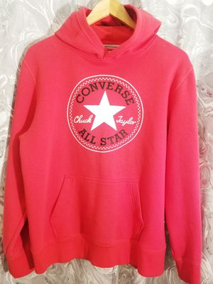 Converse hoodie for Sale in Denver, CO