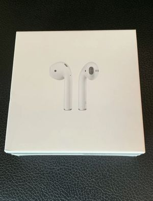 Apple AirPods 2 (UNOPENED) $105 for Sale in Mobile, AL