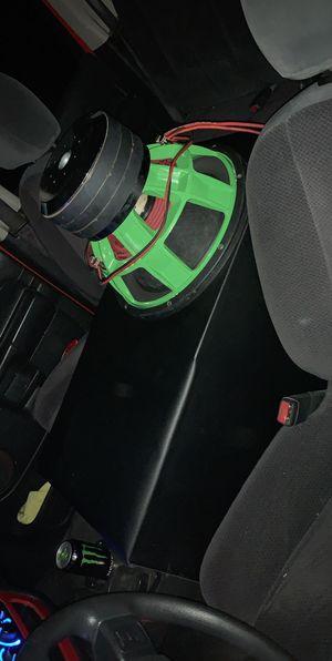 15in JVF customz for Sale in Bakersfield, CA