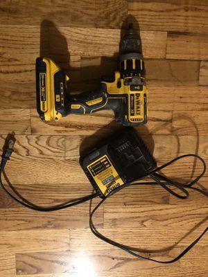 Dewalt drill for Sale in Tacoma, WA