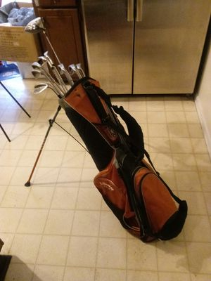 Golf things for Sale in Greensboro, NC
