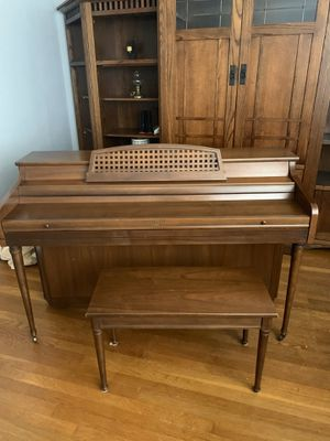 Piano for sale for Sale in Berkeley, MO