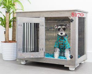 Indoor Dog den dog kennel custom for Sale in Powder Springs, GA