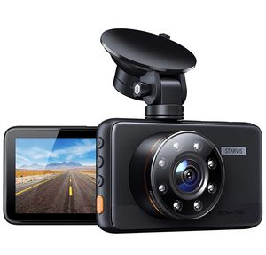 Dash Cam with IR Night Vision, FHD 1080P Dash Camera for Cars, Sony IMX 307 Sensor, Support GPS, 3 inch IPS Screen, Easy Use, Loop Recording, G-Senso for Sale in Staten Island, NY