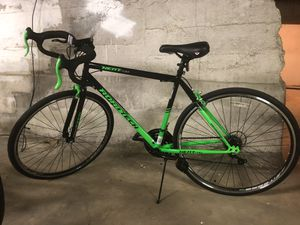 New bike for men 700 C Kent and used bike for kids 20 inch in good condition for Sale in Quincy, MA