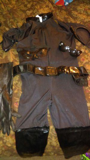 Costume the dark knight large for Sale in Escondido, CA