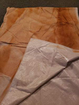 9x12 Painter's Drop Cloth. Shows the bottom as well so no leaking through. for Sale in Manassas, VA