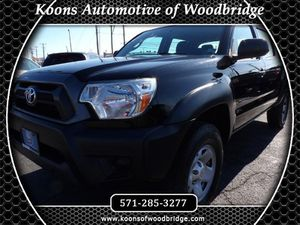 2014 Toyota Tacoma for Sale in Woodbridge, VA
