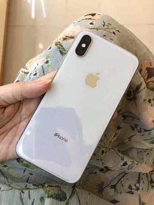 Apple iPhone X AT&T Cricket H2O for Sale in Kent, WA