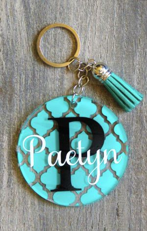 Customizable keychains. for Sale in Clemson, SC