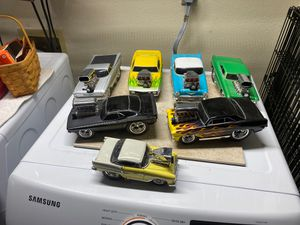 Toy cars had for 20 years for Sale in Winter Haven, FL
