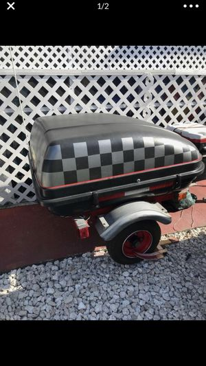 Bike Trailer for Sale in Opa-locka, FL