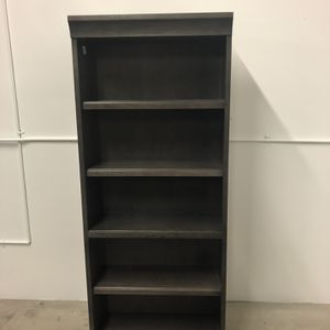 4 Self Book Case for Sale in Corona, CA