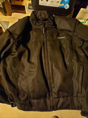 First Gear MOTORCYCLE jacket for Sale in Jefferson, NJ