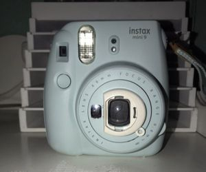 New instax Fuji film in light blue for Sale in Irving, TX