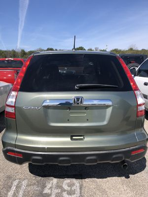 2007 Honda CRV for Sale in Cedar Park, TX