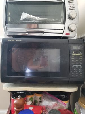 Microwave for Sale in Hendersonville, TN