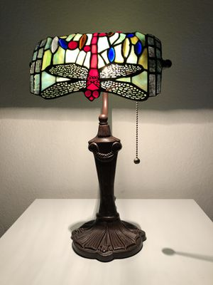 Enjoy Tiffany Style Lamp for Sale in Upland, CA