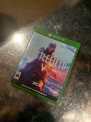 Battlefield 5 for Sale in Fresno, CA