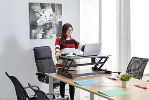 Adjustable Standing Desk for Sale in Los Angeles, CA