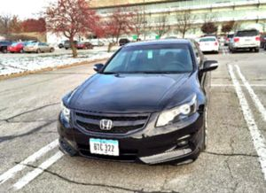LOW MILLEAGE2OO9 ACCORD EX-L for Sale in Sidney, ME