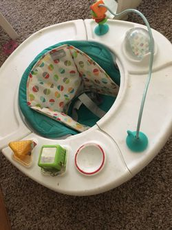 Baby sit n play for Sale in Bend,  OR