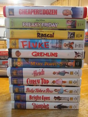 Disney movies for Sale in Mount Sterling, KY