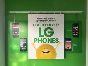 Cricket Wireless on 312 w MAIN SANTA MARIA for Sale in Santa Maria, CA