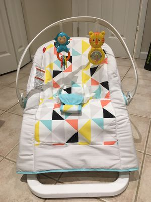 Fisher Price bouncer for Sale in McLean, VA