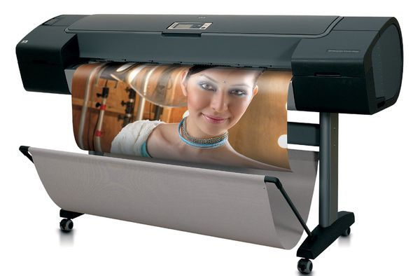 hp designjet z3100ps gp photo