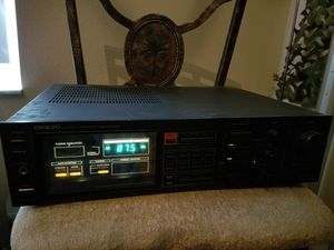 Onkyo reciever for Sale in Kissimmee, FL
