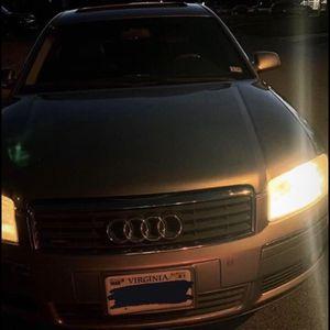 Audi A8 for Sale in Suffolk, VA
