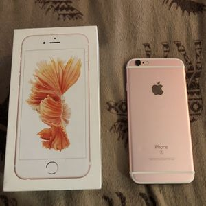 iPhone 6s 16gb for Sale in Bothell, WA