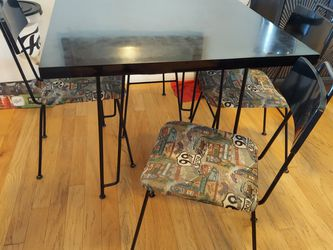 1950's Vintage Style Table for Sale in Long Beach,  CA