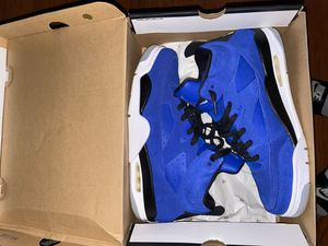 Jordan Son Of Low (Blue) Size 13 for Sale in Baltimore, MD