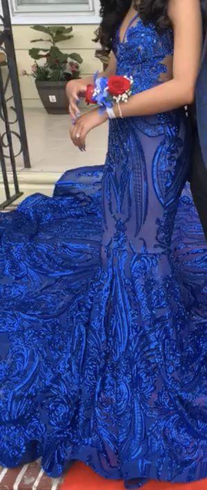 Prom Dress for Sale in Camden, NJ
