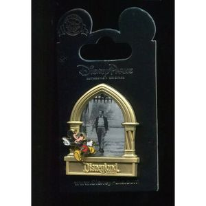 DLR Walt Disney Photo With Mickey 90826 for Sale in Orland Park, IL