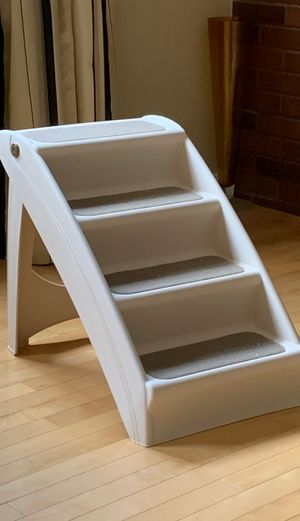 Dog or Cat Stairs for Sale in Weston, MA