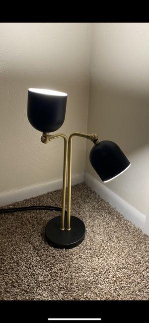Table top lamp for Sale in Longview, TX