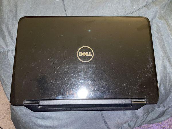 Dell Laptop Intel Core i5 1TB with Windows 10