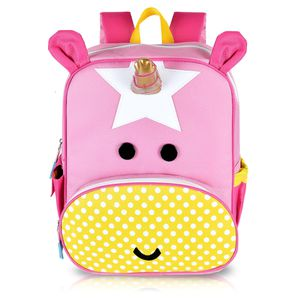 Pinky Unicorn Girls Fantasy School Backpack for Sale in San Gabriel, CA