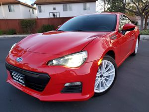 2016 Subaru BRZ for Sale in Sacramento, CA