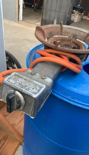 Burner for Sale in San Leandro, CA