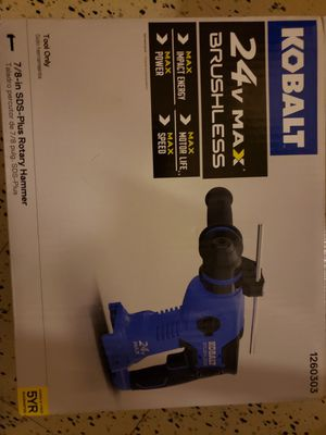 KOBALT for Sale in Forest Heights, MD