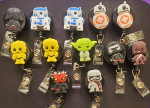 Star Wars Name Badges for Sale in Fresno, CA