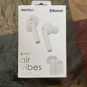 Vivitar Air Vibes Headphones (2 In Stock) for Sale in Boston, MA