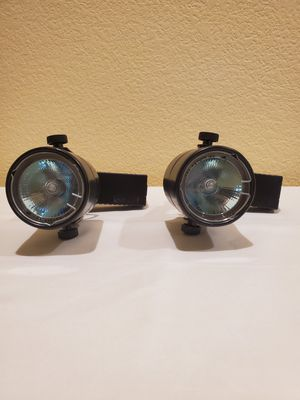 Two-Lighting. $5 each. Russell and Fourt Apache. for Sale in Las Vegas, NV